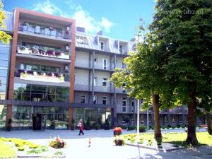 Uzdrowiskowy Szpital Kompleksowej Rehabilitacji KRYSTYNA