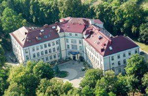 Specjalistyczny Szpital Ortopedyczno-Rehabilitacyjny GÓRKA